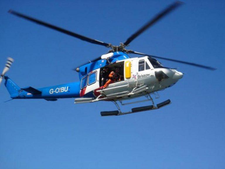 Helicopter Doors & Liferafts