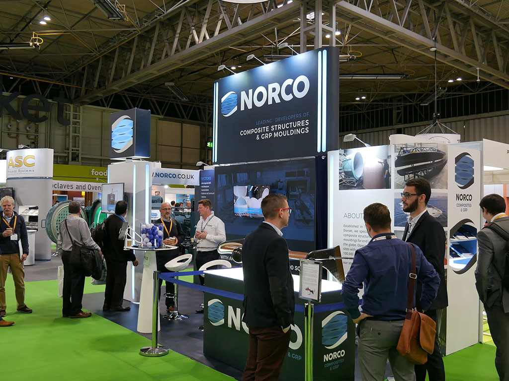 Advanced Engineering 2018 NORCO Composites & GRP 1