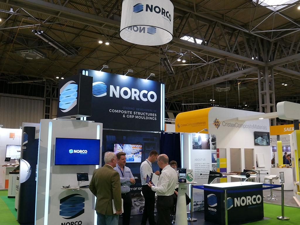 Advanced Engineering 2018 NORCO Composites & GRP 3