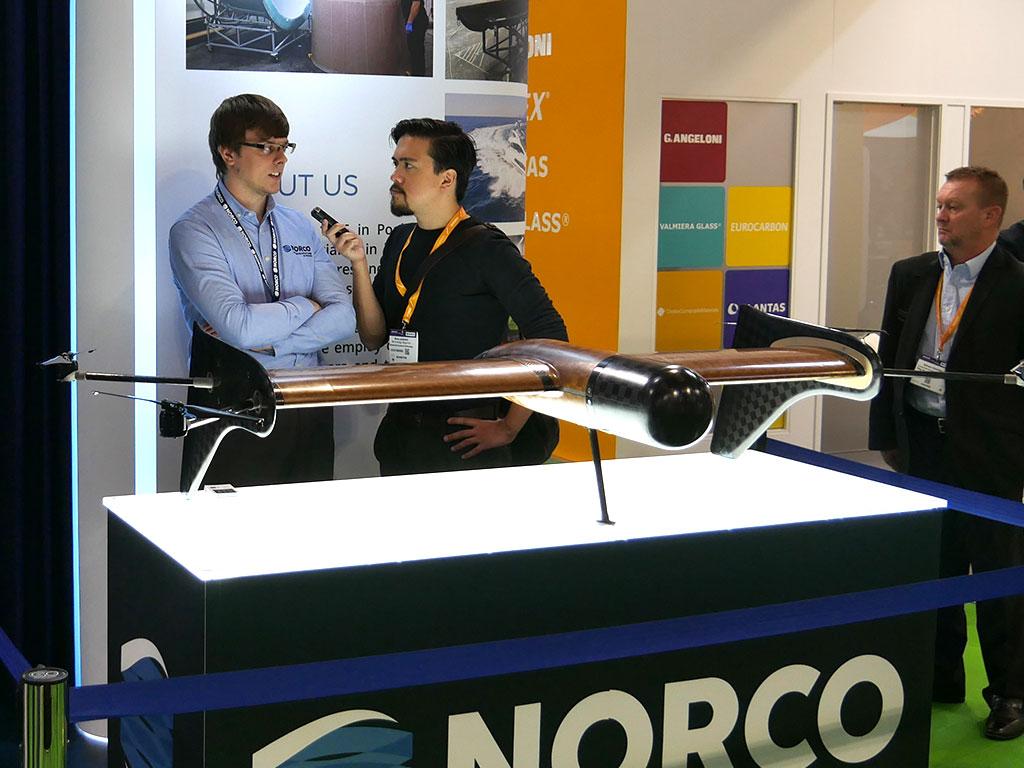 Advanced Engineering 2018 NORCO Composites & GRP 11