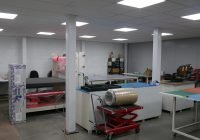 Dedicated Laminating Facility for Prepreg NORCO Composites & GRP 1