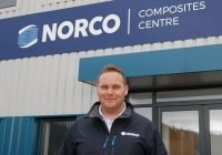 James Luby Production Manager - NORCO Composites & GRP