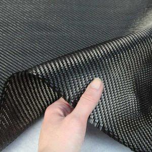 Woven Carbon - NORCO Composite & GRP