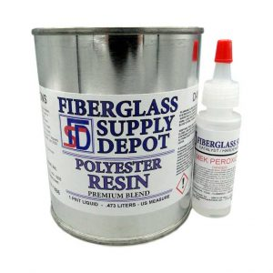 Polyester Resin - NORCO Composite & GRP