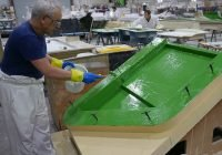 Complete In-House Manufacturing Solution - NORCO Composites & GRP