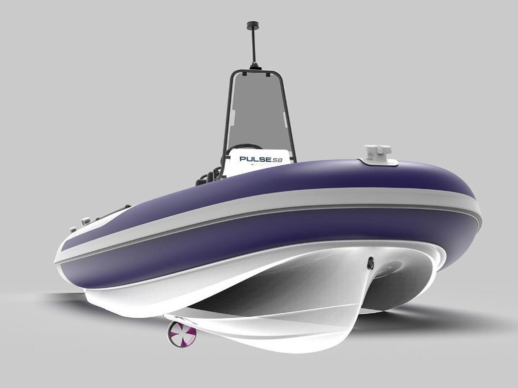 Electric Boat Composite Supplier