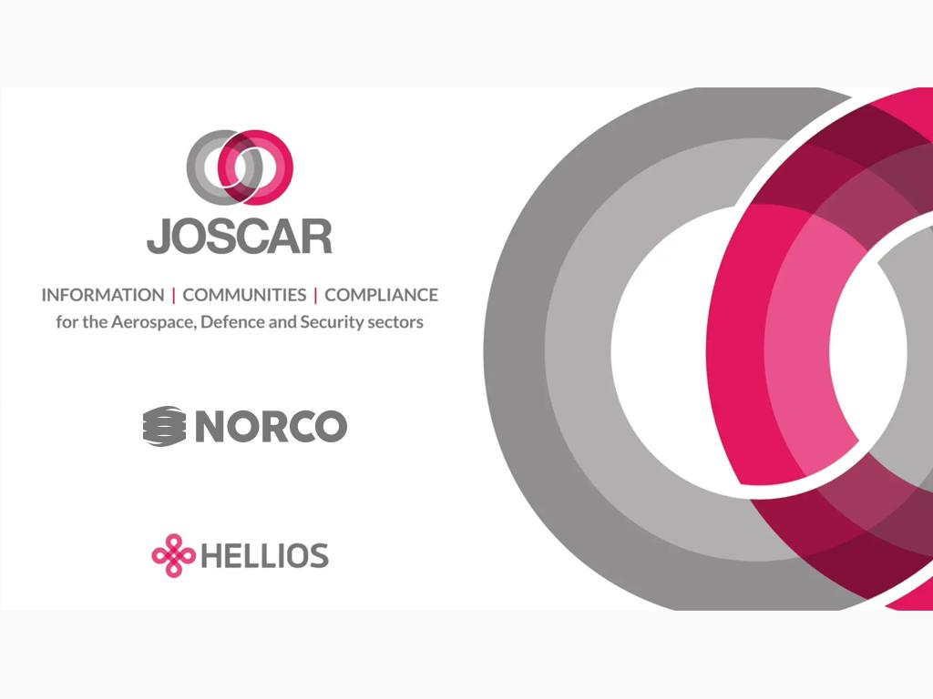 NORCO Join JOSCAR