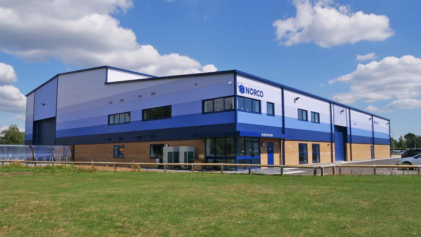 NORCO Composites & GRP Facilities