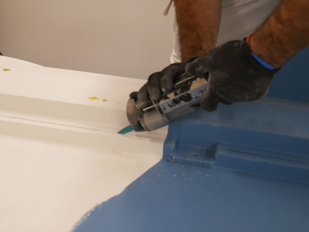 Medical Scanner Covers - NORCO Composites & GRP
