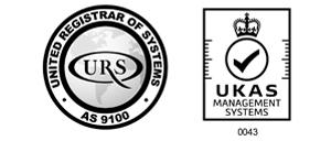 URS AS9100D Certification
