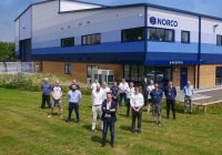 NORCO Awarded AS9100D Certification - NORCO Composites & GRP